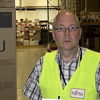 Fujitsu saa pätevää vuokratyövoimaa PolarProlta