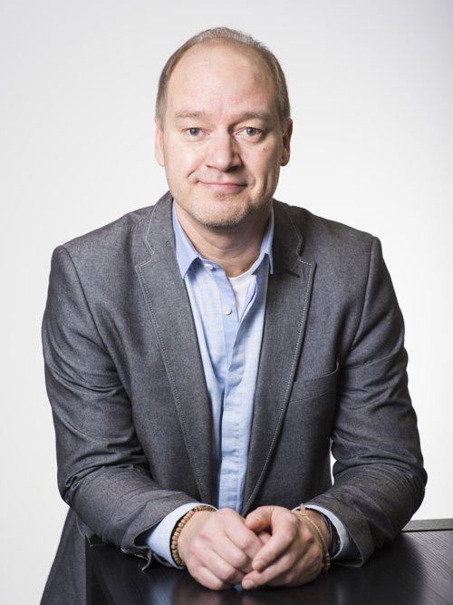 Antti Karjalainen - Toimitusjohtaja, PolarPro Logistiikka Oy - PolarPro